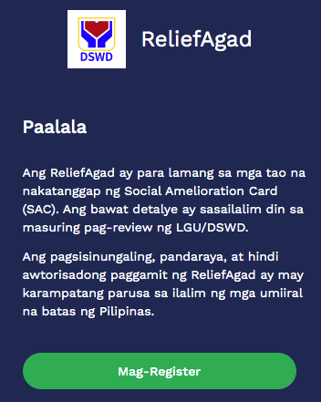 relief-agad-reminders