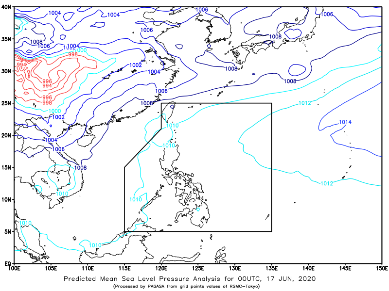 pagasa-weather-forecast-june-17