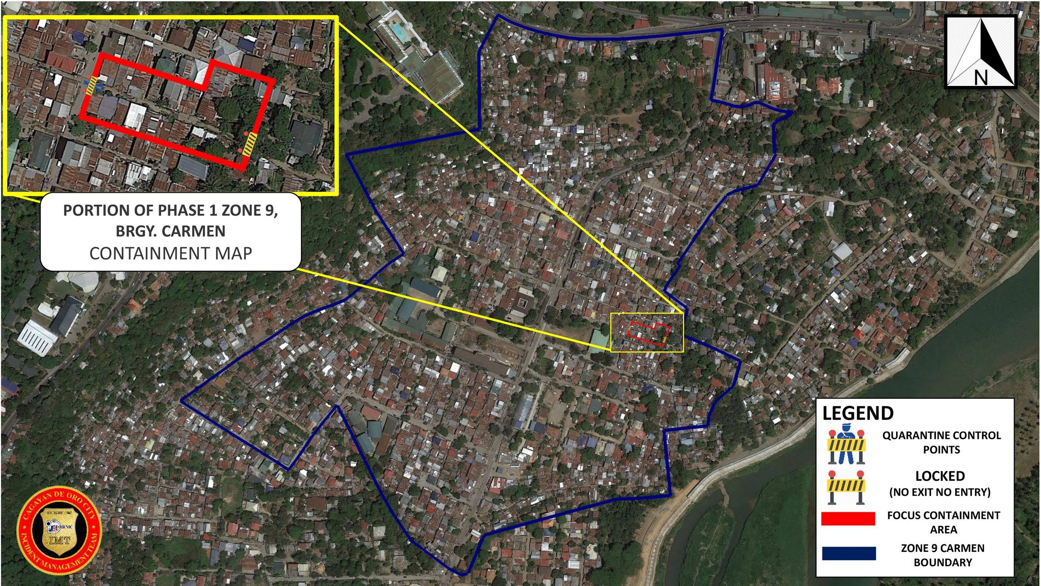focus-containment-phase1-zone9-brgy-carmen-1