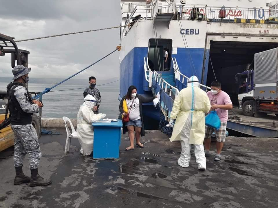 agora-cdo-port-health-inspection