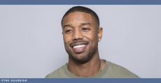 Michael B Jordan Sexiest Man Alive People Magazine
