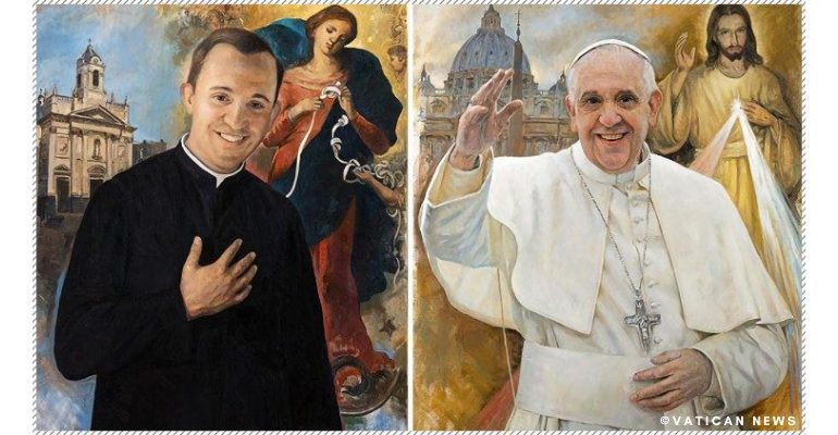Pope-Francis-celebrates-51-years-of-priesthood
