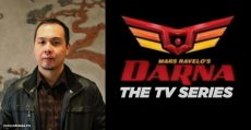 Jerrold Tarog no longer directing Darna TV Series