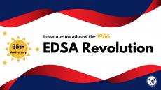35th edsa revolution