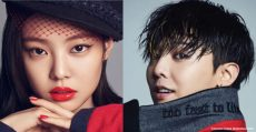 Dispatch: Jennie, G-Dragon dating for over a year now