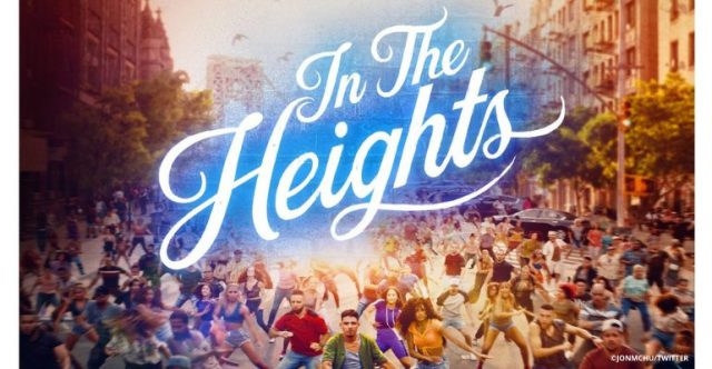"""""""In the Heights"""" to get released earlier than expected"""