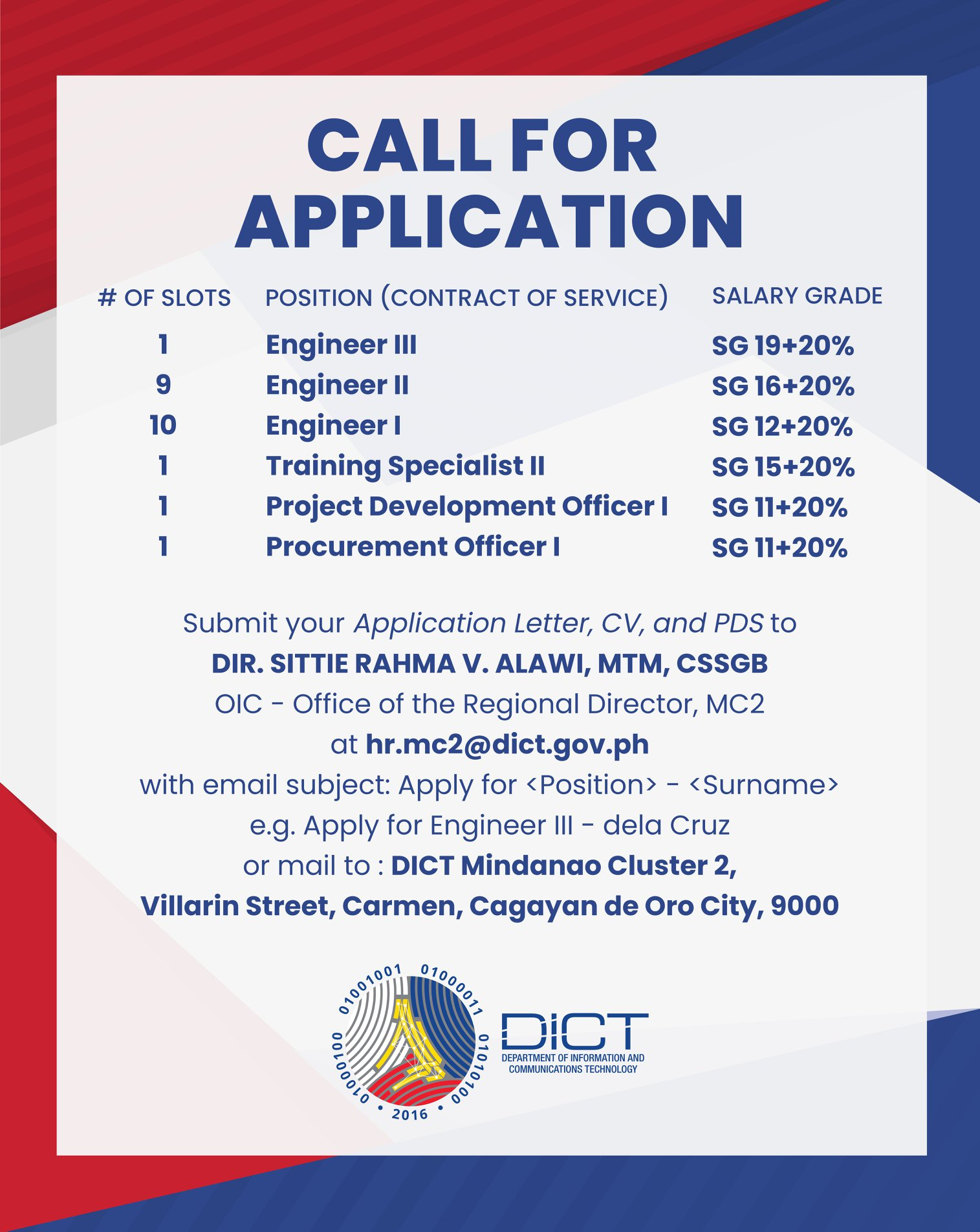 dict-10-vacant-positions
