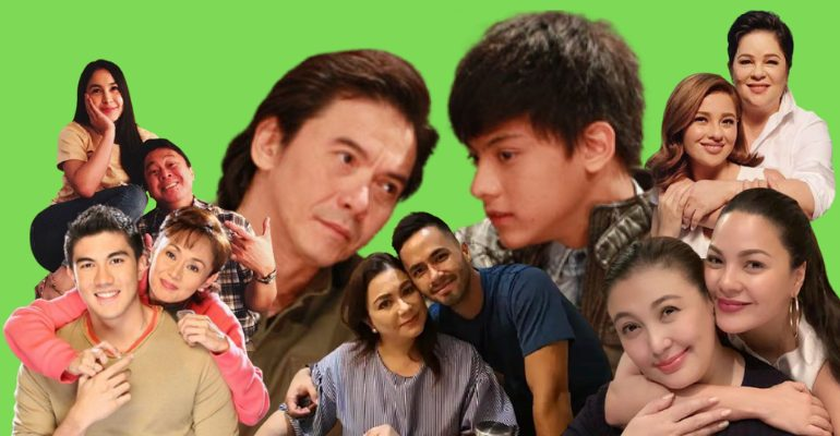 philippine-celebrities-with-famous-children