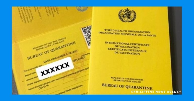 BOQ-Vaccine-Yellow-Card-Issue-To-OFW